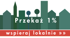 Przekaż 1% w gminie Poronin