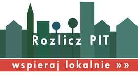 Rozlicz PIT w gminie Myślenice